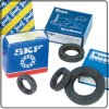 bearings and oil seals